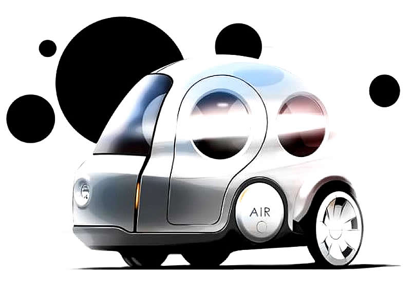 une voiture pas ch u00e8re avec z u00e9ro pollution